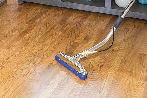 Santa Barbara-California-floor-cleaning